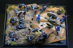 28mm: The Soldier's View